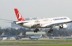 La concurrence s'accentue sur le marché du transport aérien