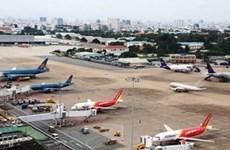 L'aviation doit relever le défi de l'augmentation du trafic aérien