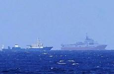 Le Pentagone se préoccupe de la coercition chinoise en Mer Orientale