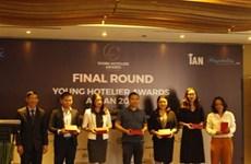 Résultats du concours Young Hôtelier Awards