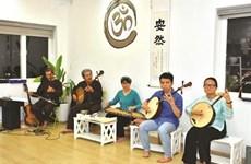 Quynh Nhi, la musique traditionnelle adoucit les mœurs