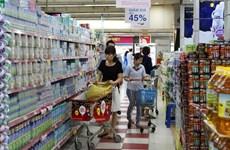 Les prix à la consommation en hausse de 0,24% à Hô Chi Minh-Ville