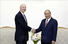 Le Vietnam considère les Etats-Unis comme l'un de ses partenaires importants