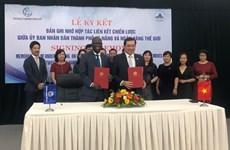 Dà Nang et la BM coopèrent sur la connectivité stratégique
