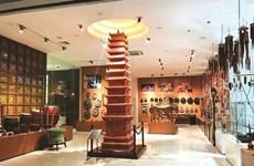 """Le musée de Quang Ninh, la """"perle noire"""" de la baie de Ha Long"""