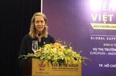 Le Vietnam et les États-Unis oeuvrent à un commerce équilibré