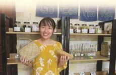 À Hanoi, un premier magasin prend la relève du zéro déchet