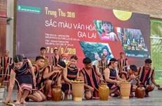 À Hanoi, des goûts et des couleurs culturelles de Gia Lai