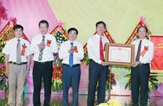 À Nhu Xuân, le recul de la pauvreté est spectaculaire