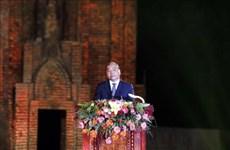 Deux patrimoines mondiaux célèbrent les 20 ans de leur consécration