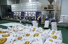 Le Vietnam a exporté deux milliards de dollars de riz