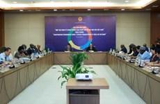 Renforcer les échanges économiques dans l'espace francophone