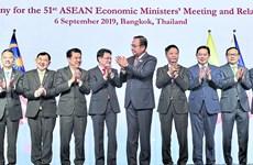 La Thaïlande croit à la finalisation du RCEP vers la fin 2019