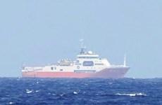 Une association sud-coréenne dénonce les violations chinoises en Mer Orientale