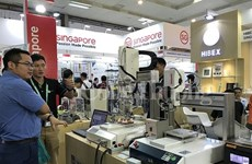 L'industrie auxiliaire et l'industrie électronique du Vietnam séduisent les investisseurs étrangers