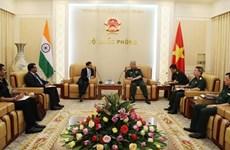La coopération en matière de défense, pilier des liens Vietnam-Inde