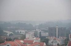 Singapour : la qualité de l'air est la plus basse depuis des années