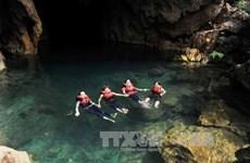 Quang Binh - une destination attrayante pour le tourisme d'aventure et le tourisme expérientiel