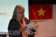 Commémoration des 50 ans du décès du Président Ho Chi Minh à Genève
