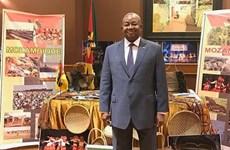 Le Vietnam, «passerelle» du Mozambique pour entrer sur le marché aséanien