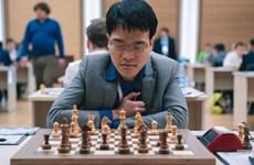 Coupe du monde FIDE: Lê Quang Liêm pousse ses pions