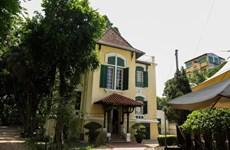 Les Journées européennes du patrimoine, c'est aussi à Hanoi !
