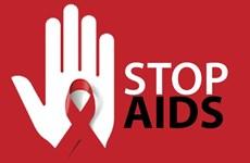 Encouragement de la participation du secteur privé à la lutte contre le sida