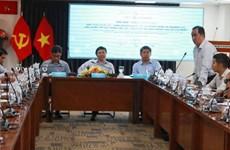Ho Chi Minh-Ville se prépare à l'application de l'IA