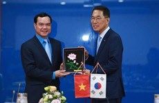 Le Vietnam et la République de Corée renforcent leur coopération syndicale