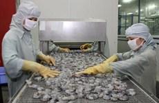 Les exportations des crevettes atteignent 1,93 milliard de dollars