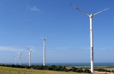 """Energie éolienne: le Vietnam sera une """"terre promise"""""""