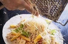 Le tacos français débarque à Hanoi