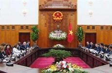 La BM est prête à aider le Vietnam à participer aux chaînes de valeur mondiales