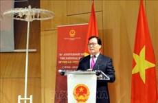 Le Vietnam donne la priorité à la préservation des traditions culturelles