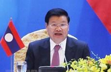 Le Premier ministre laotien attendu au Vietnam