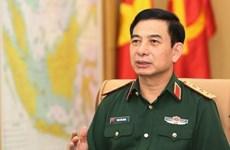 Le Vietnam et le Myanmar renforcent leur coopération dans la défense