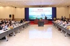 Binh Duong: une réunion de dialogue avec les entreprises étrangères