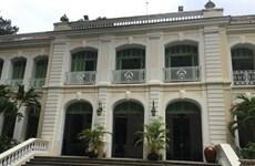Hô Chi Minh-Ville : La résidence de France, une demeure plus que centenaire