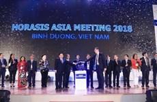 Binh Duong, une province ouverte à l'international