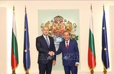 Le Vietnam est un partenaire important de la Bulgarie en Asie du Sud-Est