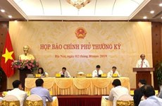 Le Vietnam affiche une croissance record en neuf ans