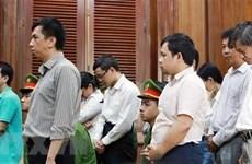 Affaire de VN Pharma : 37 ans de prison ferme contre les deux chefs de file