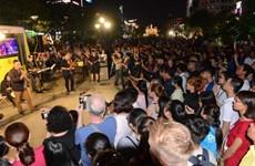 Ho Chi Minh-Ville accueille un festival international de musique