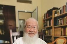 Nguyên Thua Hy, le sacerdoce du professeur