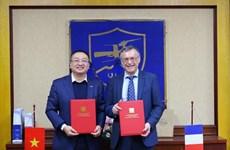 L'Université Paul-Valéry Montpellier 3 forme à la culture vietnamienne