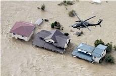 Le Vietnam exprime sa sympathie au Japon après le typhon Hagibis