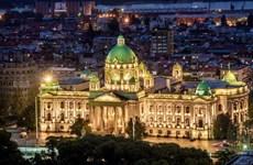 La 141e Assemblée de l'Union interparlementaire s'ouvre en Serbie