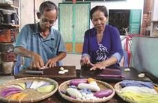 Gardiens des saveurs des gâteaux traditionnels du Sud
