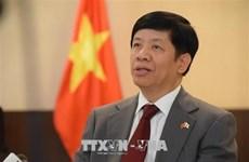 Le Vietnam et Oman renforcent leur coopération