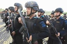 L'Indonésie déjoue des projets d'attentat avant l'investiture du président